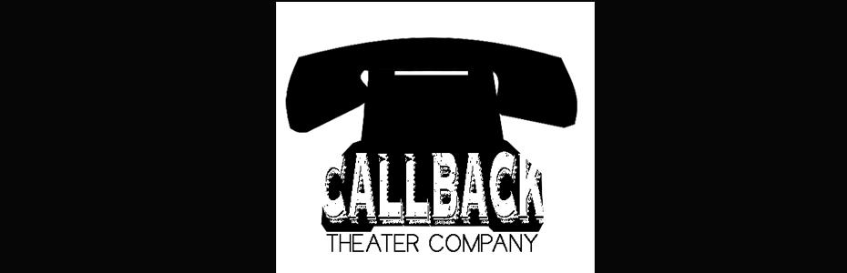 Callback Theater Logo