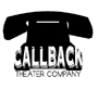 Call Back Theater Company